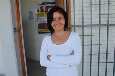 Miriam Herrera