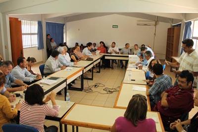 Asamblea General de Profesores