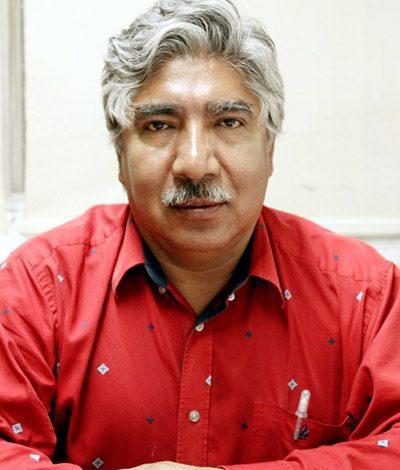 Carlos Ramírez, Director de la FCPyS