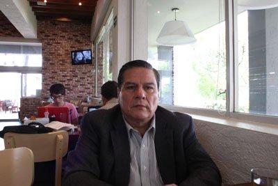 José Luis Aguilera Ortiz.